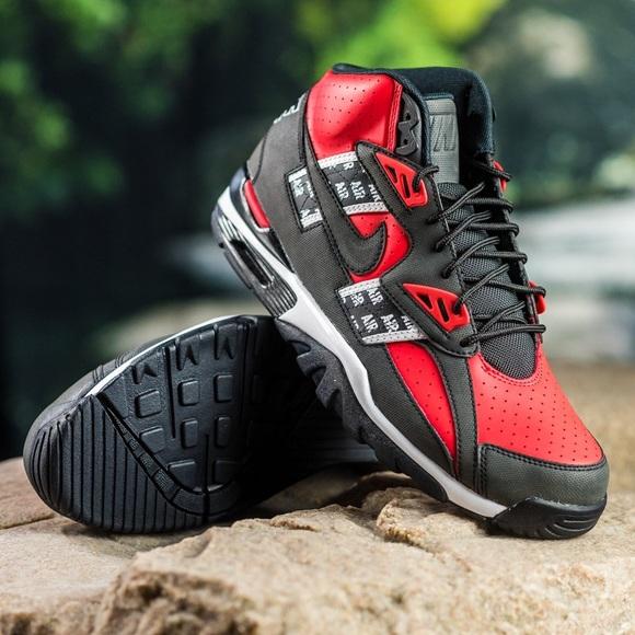 Nike Air Trainer Sc High Bo Jackson Soa